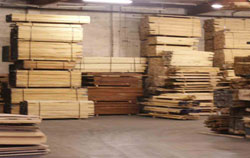 Commercial Lumber
