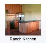 Ranch Kitchen