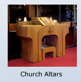 Church Altars